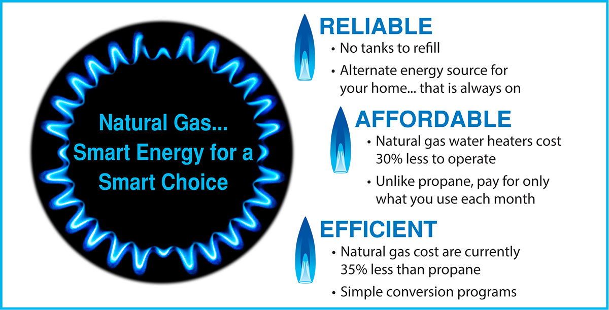 Smart Energy is a Smart Choice